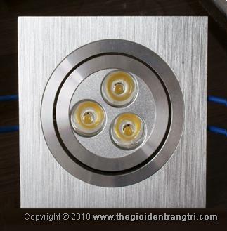 Đèn Trang Trí Downlight