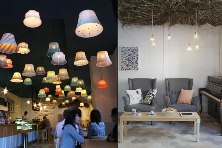 Кафе дизайны 2017-2018