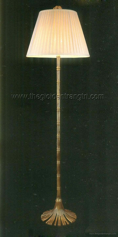 Đèn Cây Đúc Đồng Cao Cấp KD089