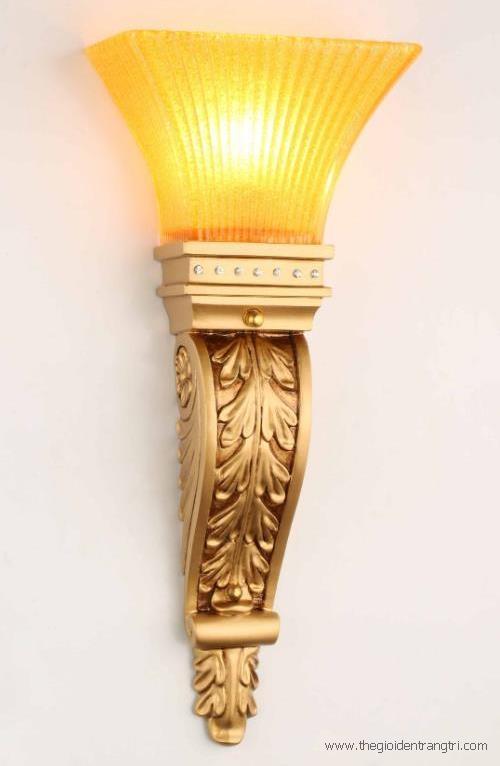 Đèn Ngọn Đuốc Cổ Điển KDVR8808