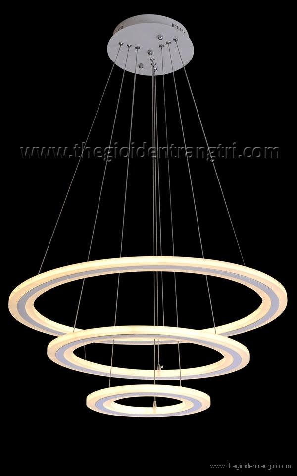 Đèn Thả Led Nghệ Thuật PN76148 Ø700