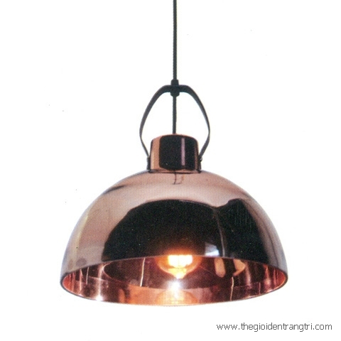 Đèn Thả LH-THCN52 Ø300