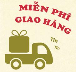 MIỄN PHÍ GIAO HÀNG TP.HCM