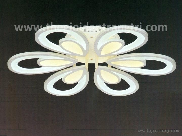 Đèn Áp Trần LED Nghệ Thuật UCY8500-6 Ø650