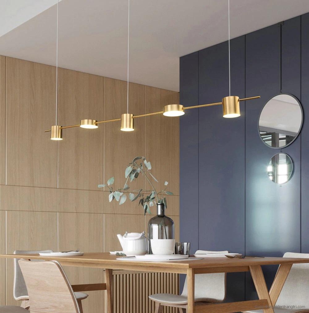 Đèn Thả Bàn Ăn LED LH-THCN222
