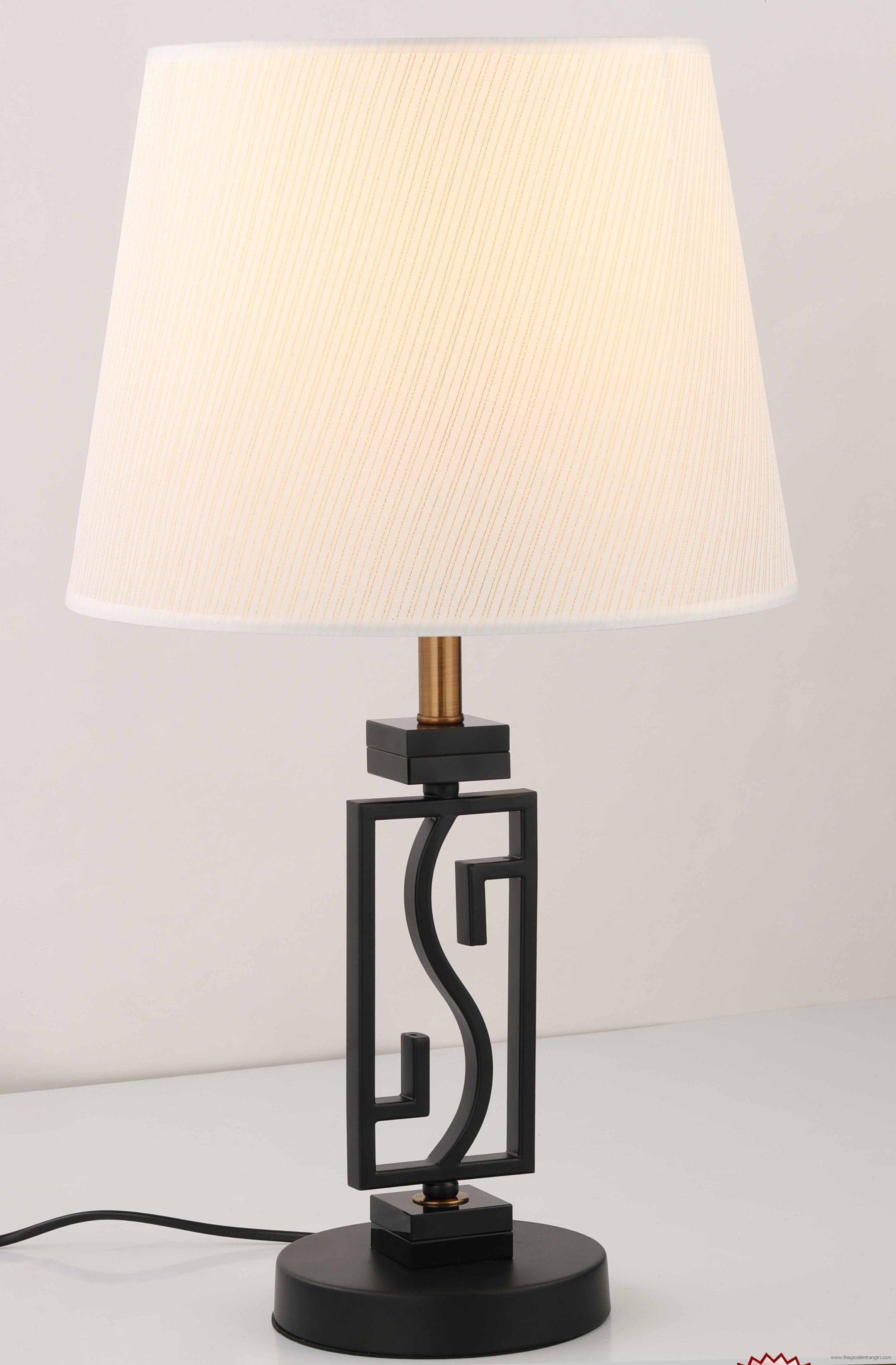 Đèn Trang Trí Để Bàn ZTB1684 Φ330
