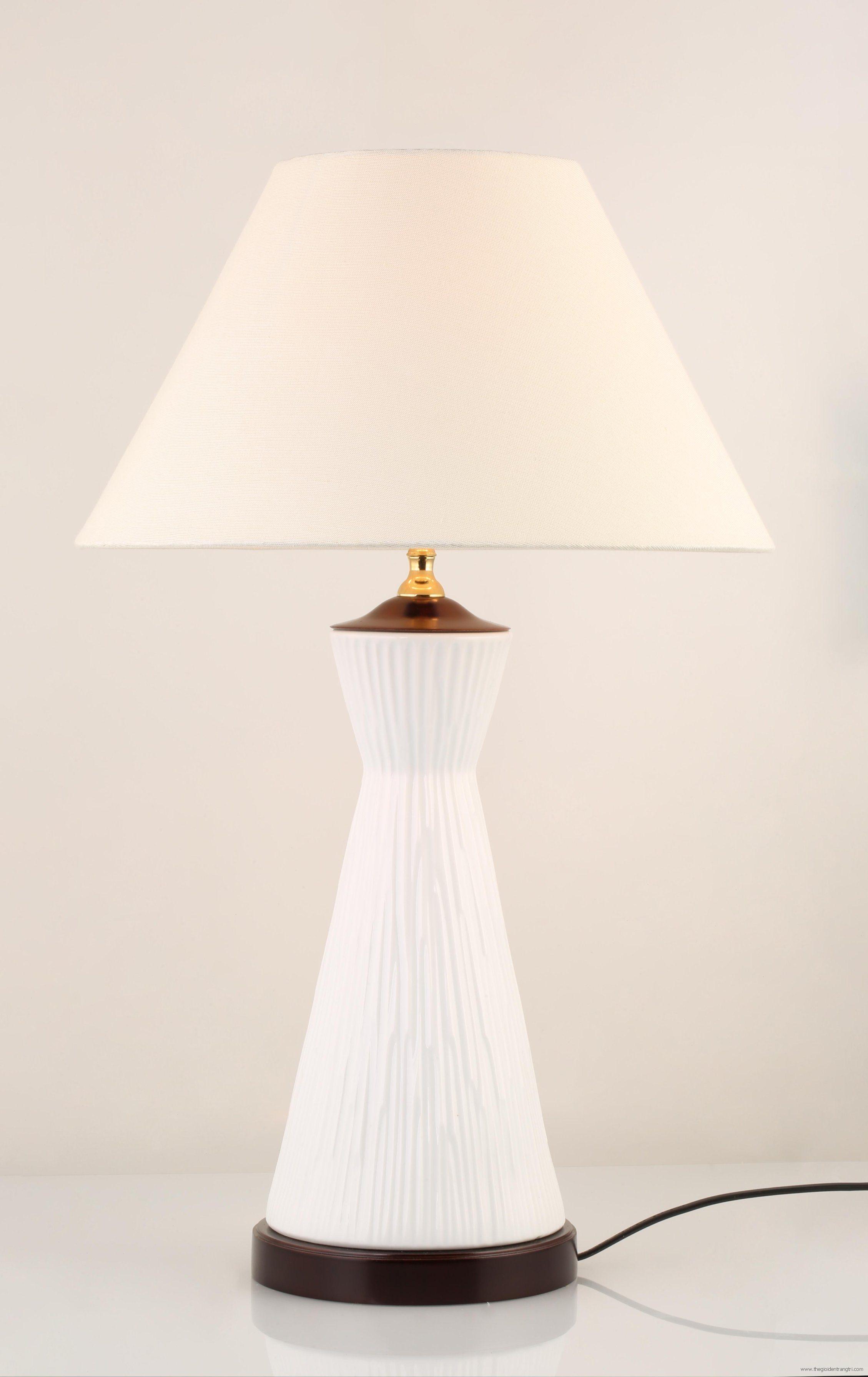 Đèn Bàn Phòng Ngủ ZVR9520 Φ380