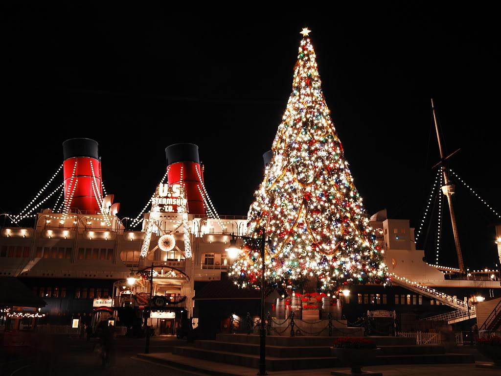 Đèn Trang Trí Cây Thông Noel 2014