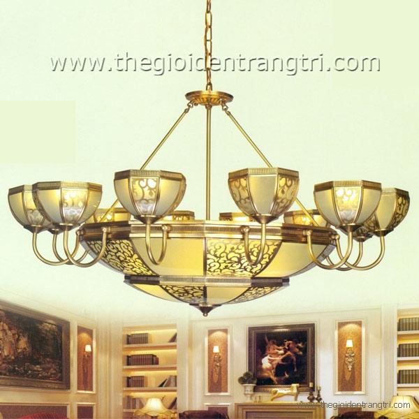 Đèn Trang Trí Ouma Lighting