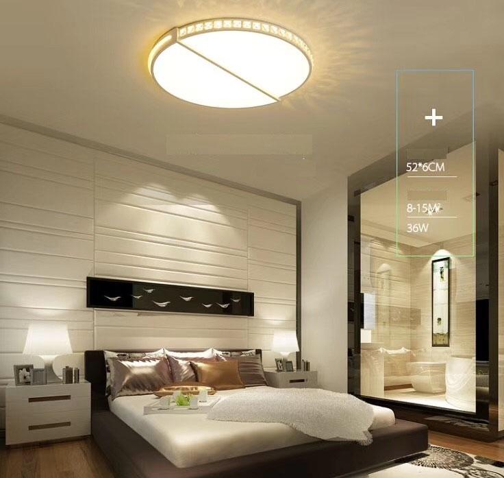 Đèn Trang Trí Phòng Ngủ Dễ Thương Mẫu Mới 2020