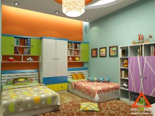 Đèn Trang Trí Phòng Trẻ Em