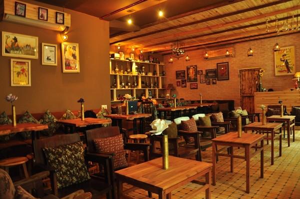 Link to Trang trí đèn LED cho các quán cafe tại TPHCM đầy ấn tượng