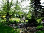 Lắp Đặt Hệ Thống Chiếu Sáng Sân Vườn