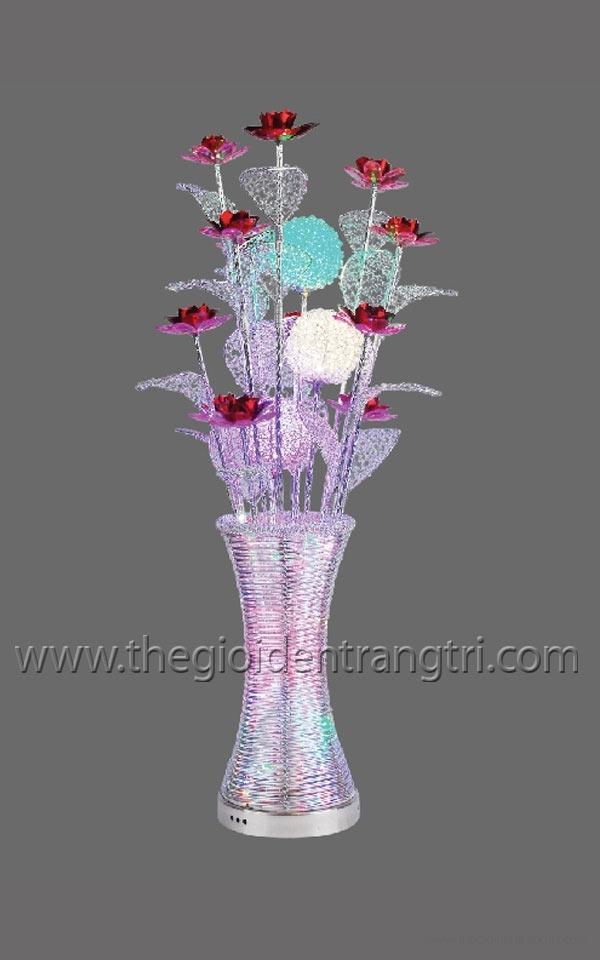 đèn trang trí vinh hoa lighting