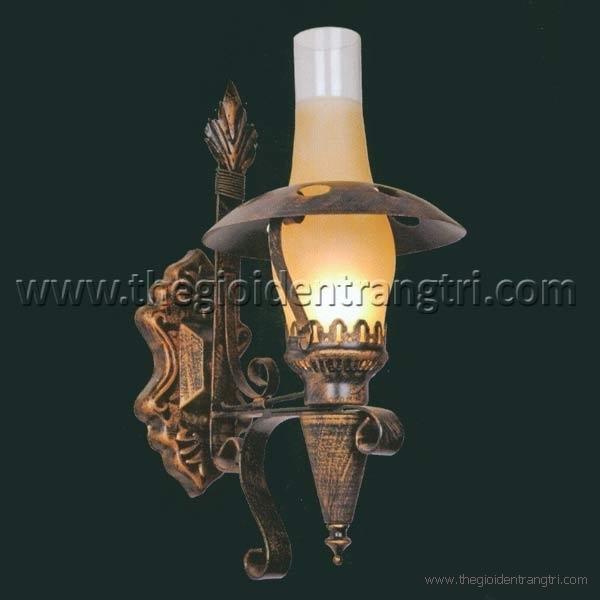 Đèn Vách Cổ Điển PN94004