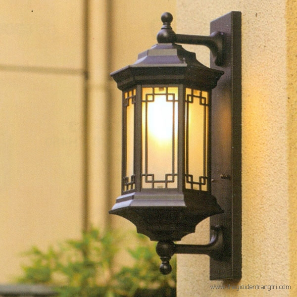 Đèn Vách Ngoại Thất EU-TD154