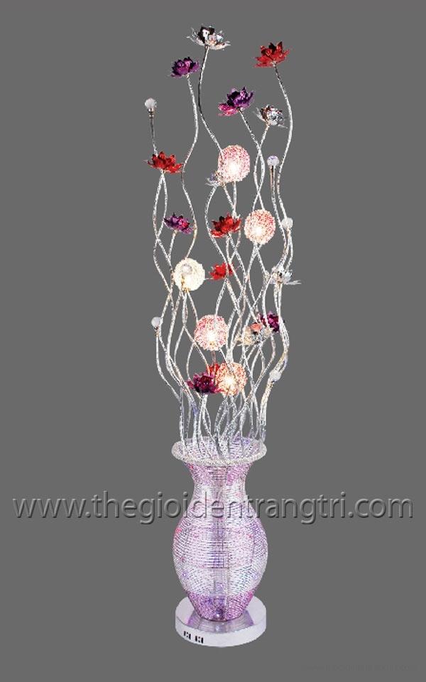 den trang tri vinh hoa lighting