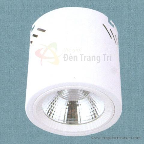 Đèn Lon LED Gắn Nổi EU-LN32 Ø135