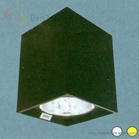 Đèn Lon LED Gắn Nổi EU-LN38 135x135