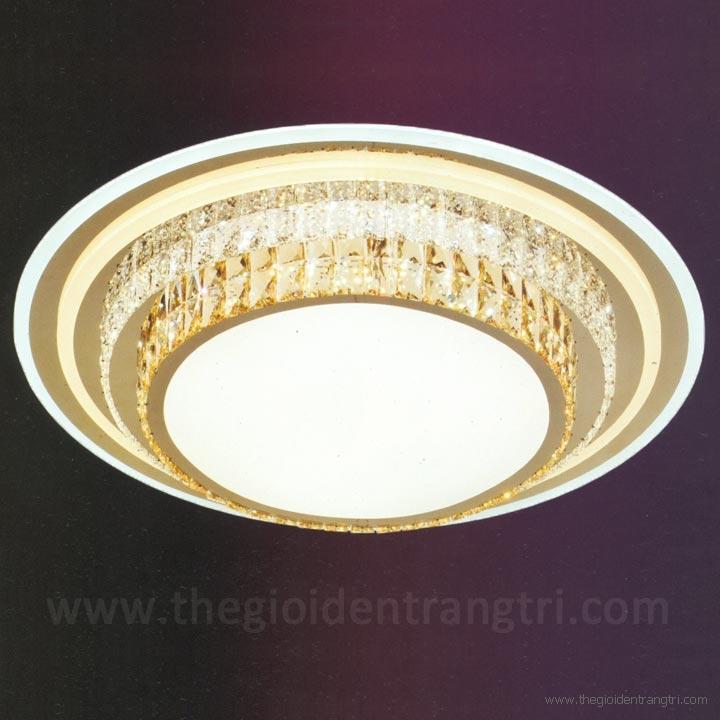 Đèn Mâm LED EU-ML8484 Ø600