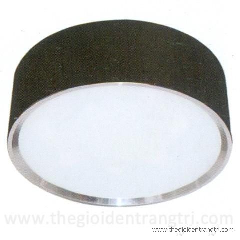 Đèn Lon Nổi LED 4W EU-LN55 81x81