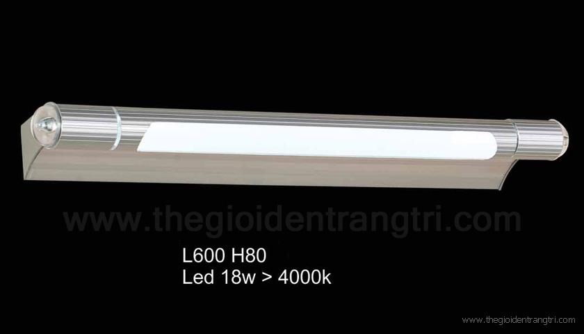 Đèn Trang Trí Gương LED 18W SN1248