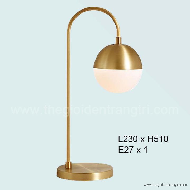 Đèn Trang Trí Để Bàn KH-DB56