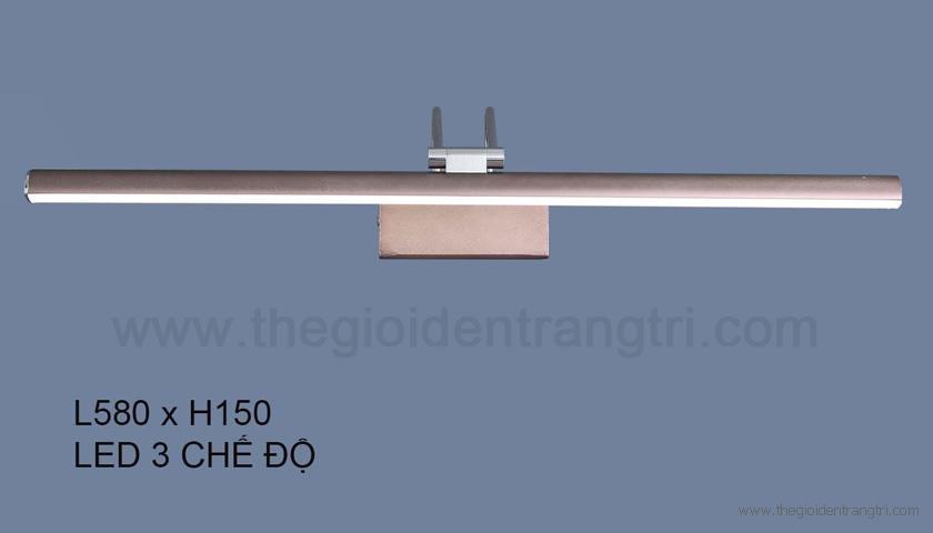 Đèn Trang Trí Gương LED KH-RT5533-58