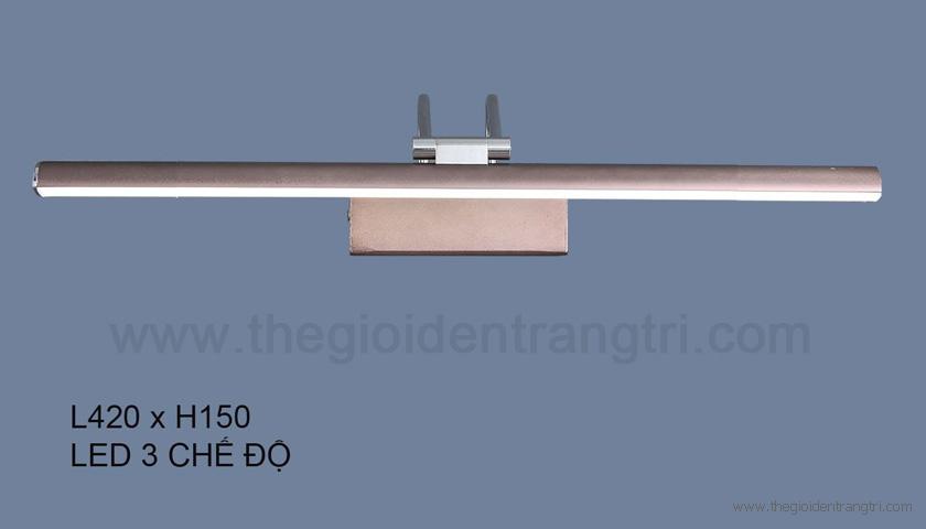 Đèn Trang Trí Gương LED KH-RT5533-42