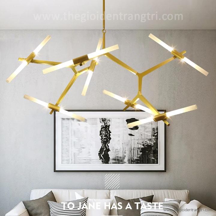 Đèn Chùm Nghệ Thuật LH-TH832