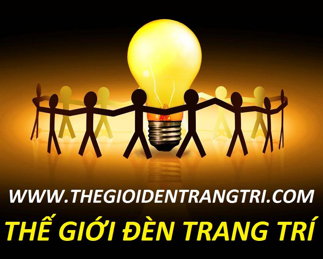 Thế Giới Đèn Trang Trí Tại TPHCM