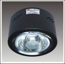 Đèn lon nổi AFC 306A mặt kiếng Φ200