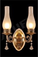 Đèn Vách Dầu Cổ Điển UV702-2