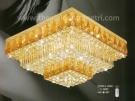 Đèn Mâm Pha Lê LED UMLF1506 800x800