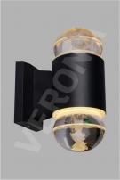 Đèn Led Gắn Tường 2 Đầu NA-VNT9072