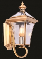 Đèn Vách Đồng UVD6024