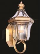 Đèn Vách Đồng UVD6052