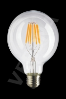 Bóng Đèn Led Edison G125 6W