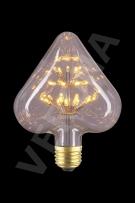 Bóng Đèn LED Edison TT - CT 4W