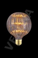 Bóng Đèn LED Trang Trí G125-BD 5W