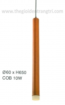 Đèn Thả LED EU-TE144 Ø60