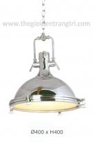 Đèn Thả Bàn Ăn EU-TE161 Ø400