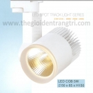 Đèn Pha Tiêu Điểm LED 5W EU-FR201