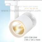 Đèn Pha Tiêu Điểm LED 20W EU-FR204