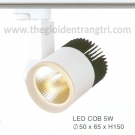 Đèn Pha Tiêu Điểm LED 5W EU-FR213