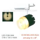 Đèn Pha Tiêu Điểm LED 30W EU-FR222