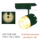 Đèn Pha Tiêu Điểm LED 30W EU-FR227