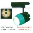 Đèn Pha Tiêu Điểm LED 30W EU-FR229