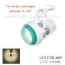 Đèn Pha Tiêu Điểm LED 30W EU-FR234