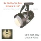 Đèn Pha Tiêu Điểm LED 30W EU-FR238
